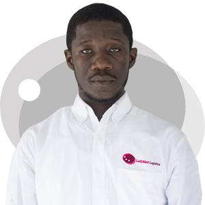 Joseph Paa Kofi Asare, Depot Assistant