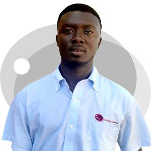 Emmanuel Asare, Dispatcher