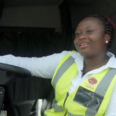 CNN Africa Feature: Ladybird Logistics