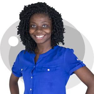 Abigail Dzormeku, Finance Officer