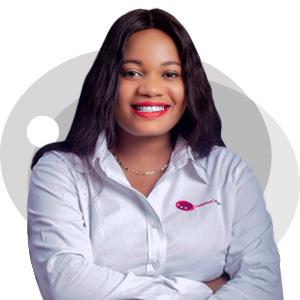 Gloria Asiedua Ewurama Amoako, HR & Admin Operations Supervisor