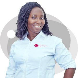 Nancy Bosoma Yeboah, Maintenance Planner