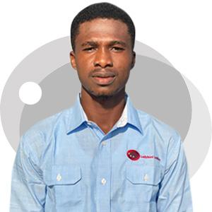Jacobson Daneba, Tire Technician Assistant